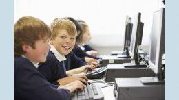 доступ для школярів до Wi-Fi