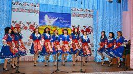 фестиваль «Світ рідної мови» - Ізмаїльський район