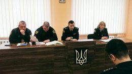 итоги работы за январь - Измаильский отдел полиции