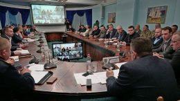 лікувально-профілактичні заклади Одеської області
