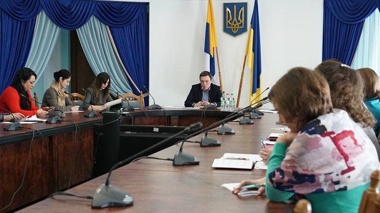 моніторинг притулків - Одеська область