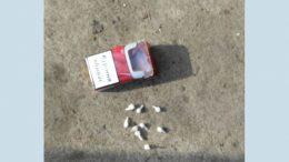 незаконний обіг наркотичних засобів - Ізмаїл
