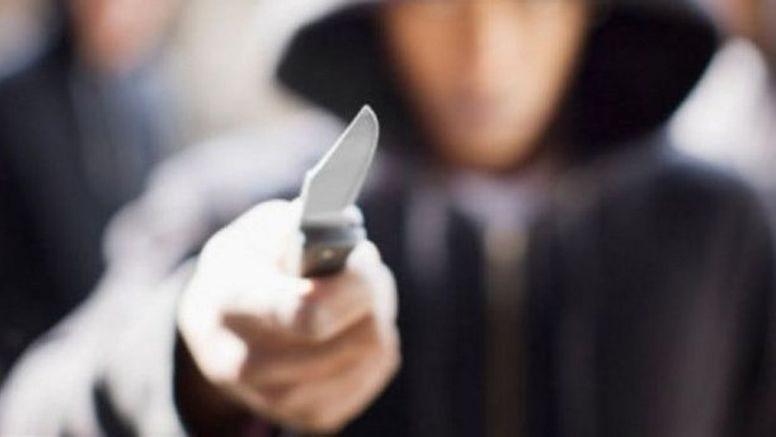 розбійний напад на магазин - Ширяївський район
