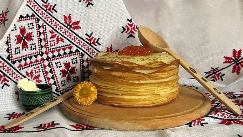 свято «Широка Масляна» - Ананьєв