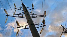 технічний стан опор ліній електропередач - перевірка