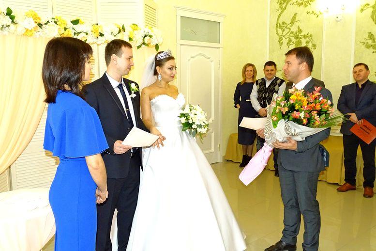 экспресс-регистрация браков - Центр обслуживания граждан - Измаил -3