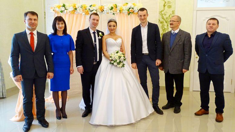 экспресс-регистрация браков - Центр обслуживания граждан - Измаил