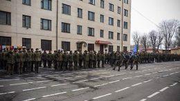 День Національної гвардії України