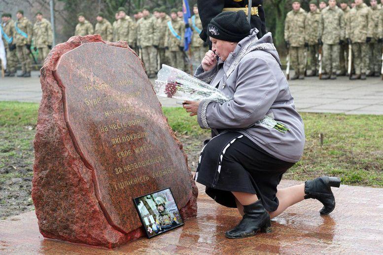 День українського добровольця - Одеса - 2