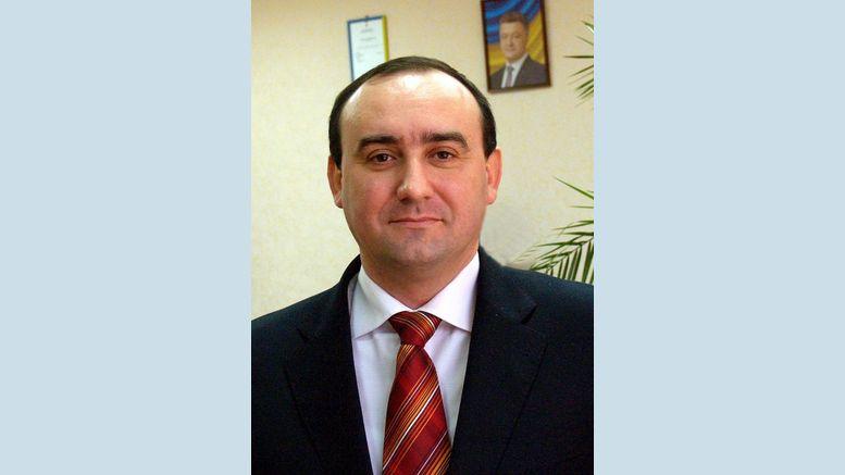 Дмитро Маковейчук