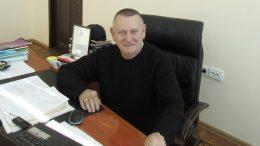 Михаил Cеменихин - интервью - руководитель - земля