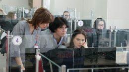 Одеський обласний центр екстреної медичної допомоги - відкриття