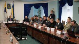 Оперативні служби Одеської області - посилений режим роботи