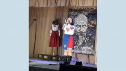 Співець українського слова