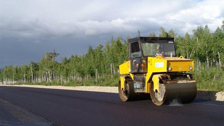 дороги до сіл Лісне та Ганнівка - постачання хліба
