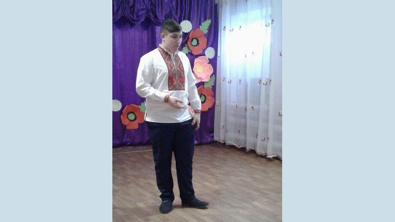 фестиваль творчості «Чисті роси» - Велика Михайлівка