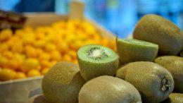 фрукти - порт - розмитнення