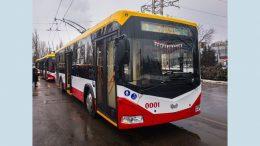 городской транспорт - Одесса - Юморина