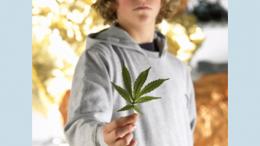наркотики у подростка