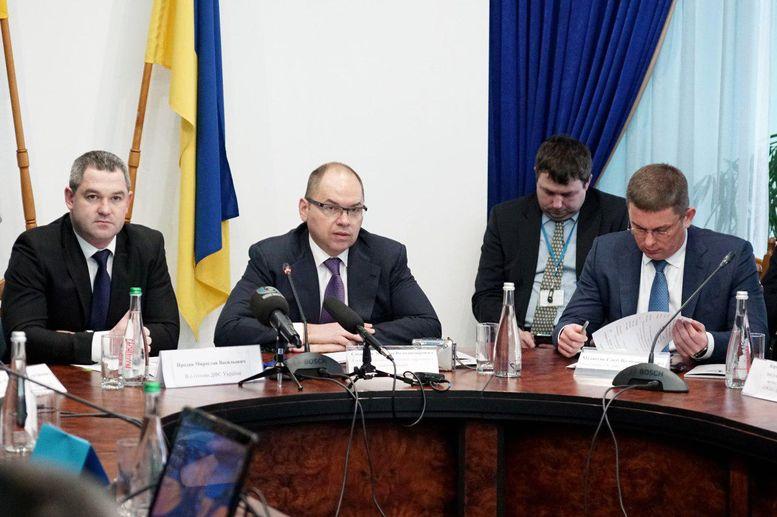 науково-практична конференція з питань митного законодавства - 1