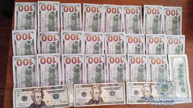 похищение денег из сейфа