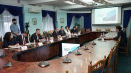 порти Одеської області - Hutchison Ports - партнерство