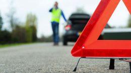 порушення правил безпеки дорожнього руху