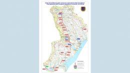 ремонт автомобільних доріг державного значення - Одеська область