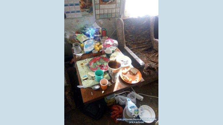 рейд по неблагополучным семьям - Измаил