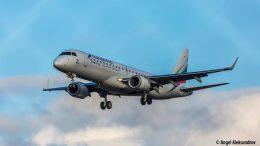 рейси Одеса-Софія - Bulgaria Air