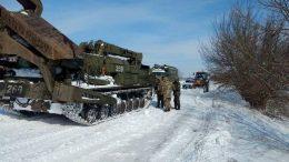 розчищення доріг від снігу - Білгород-Дністровський