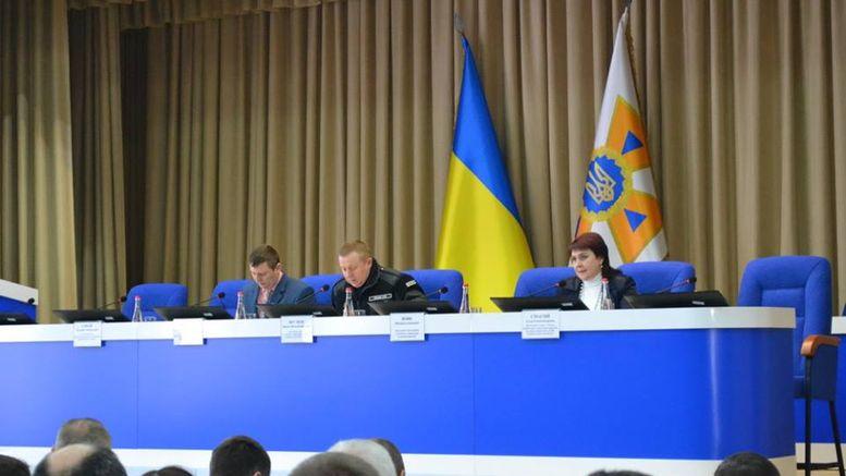 семінар «Про запобігання корупції»
