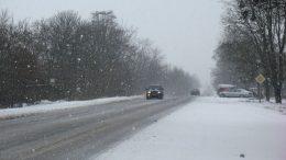 сильні опади, ожеледиця, налипання мокрого снігу