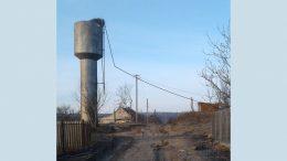 тарифи на воду - Велика Михайлівка