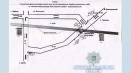 траса Одеса-Білгород-Дністровський-Монаші