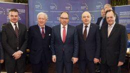 відкриття регіонального представництва Консультативної місії Європейського союзу