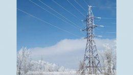 відновлення електропостачання