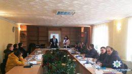 взаємодія поліції з громадою - тренінг - Одеса