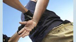 задержан уличный грабитель - Измаил