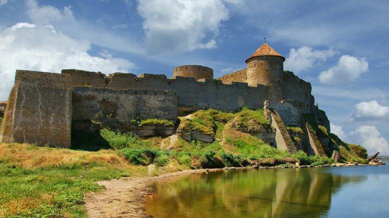 Білгород-Дністровська фортеця - ЮНЕСКО