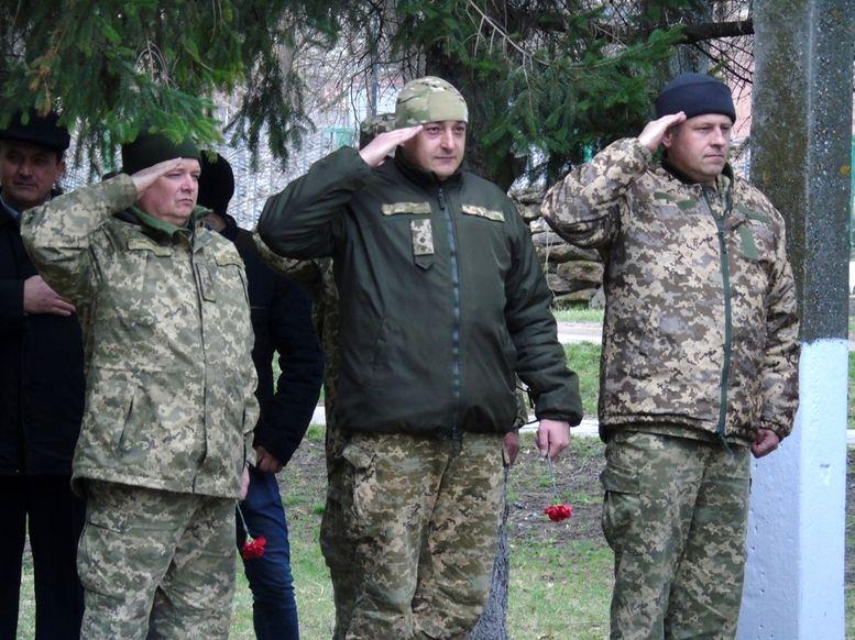 День визволення Ширяївського району від німецько-фашистських загарбників - 2