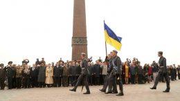 День визволення від німецько-фашистських загарбників - Одеса