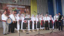 Х Регіональний фестиваль майстрів традиційного домашнього виноробства