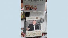 Книга - Маестро Анатолій Авдієвський. Портрет хору з мозаїки - Володимир Корнійчук