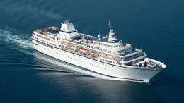 Лайнер MV «Aegean Odyssey»