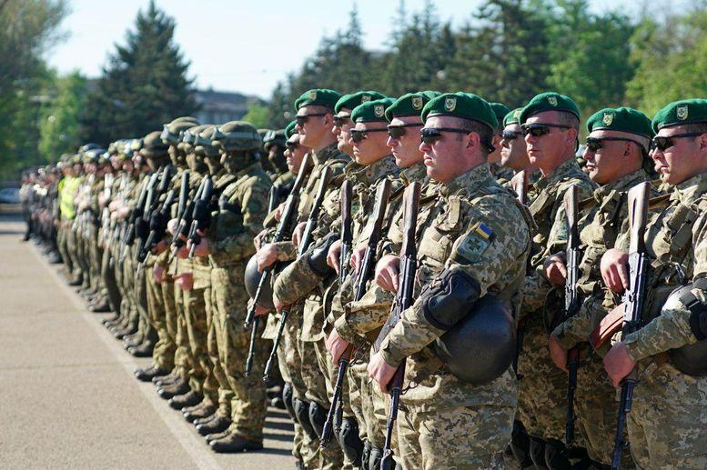 МВС- посилений режим несення служби - Одеса - 3