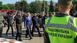 МВС- посилений режим несення служби - Одеса