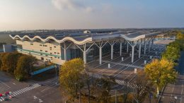Міжнародний аеропорт «Одеса» - директор