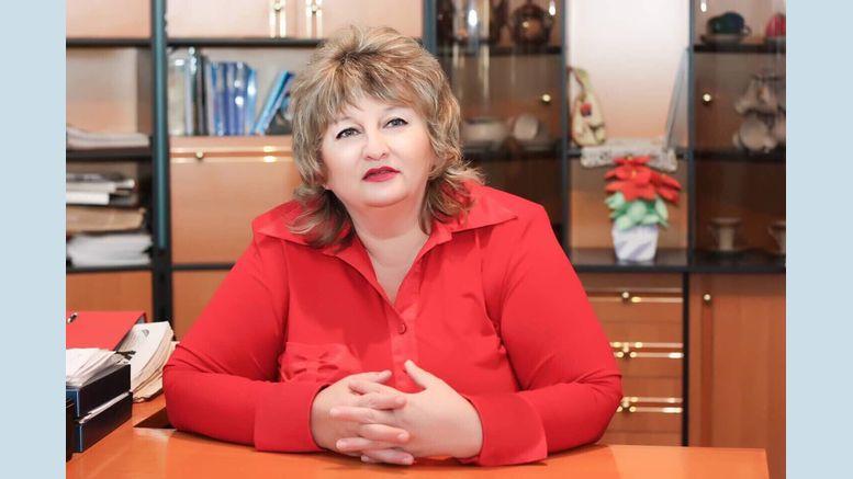 Наталія СРІБНИЦЬКА - вибори до Окнянської ОТГ