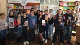 Всеукраїнський тиждень юнацької книги - Татарбунари